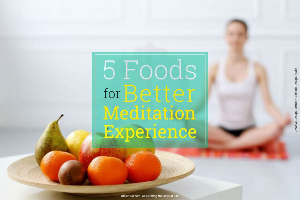 5-foods-for-better-meditation-experience