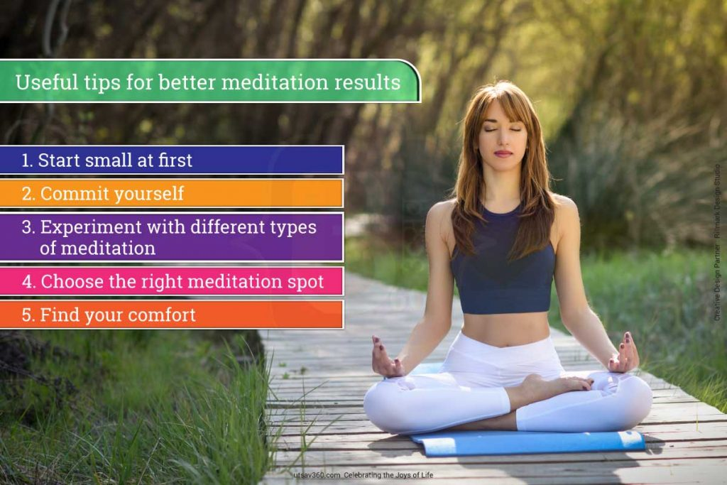 How to meditate effectively?