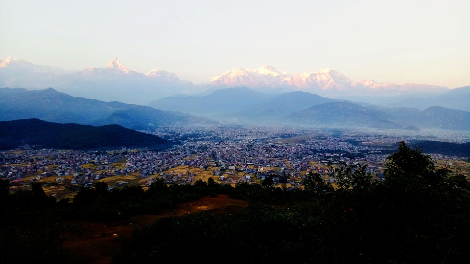 Image of mountain