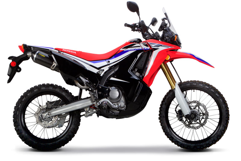 best bike in nepal, Honda CRF 250L