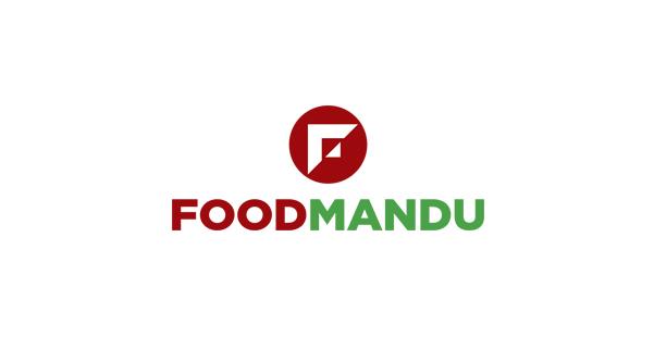 Logo Foodmandu